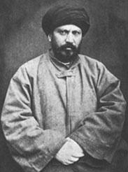 jamalafghani